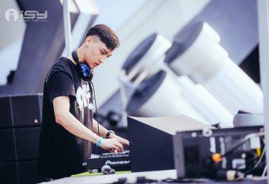 DJ Copan Kasten